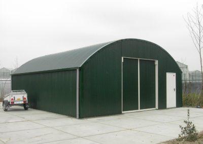 Varianthal 7,80 x 10 meter